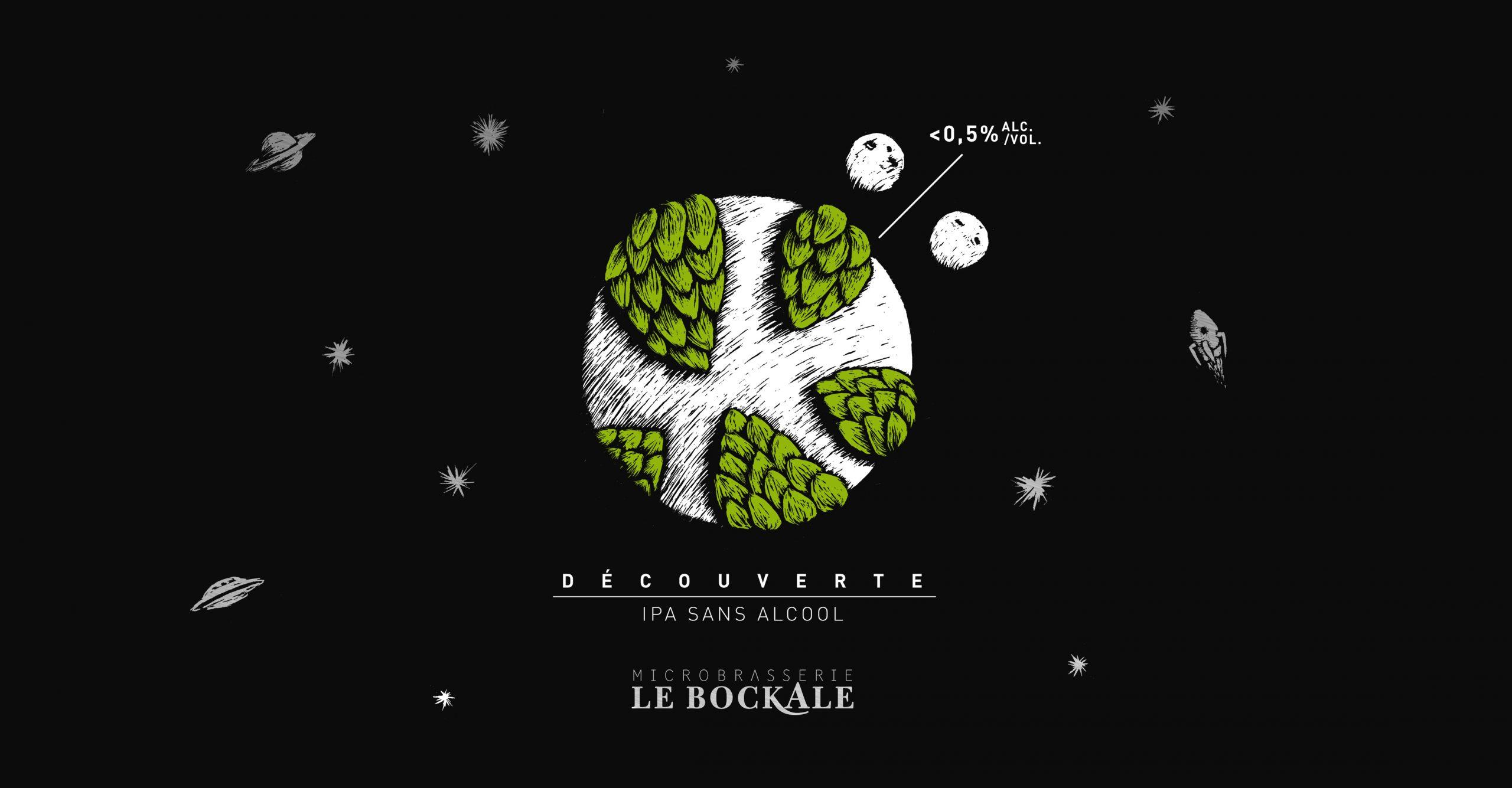 BockAle • Bières Sans Alcool